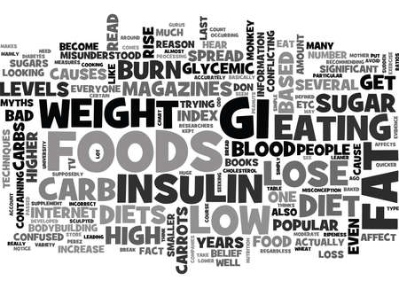 WHY LOW CARB DIETS ARE BAD FOR WEIGHT LOSS TEXT WORD CLOUD CONCEPT