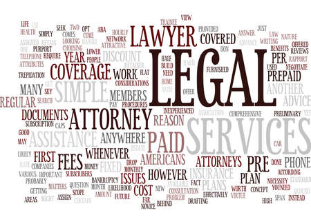 ARE PRE PAID SERVICES WORTH THE MONEY Text Background Word Cloud Concept