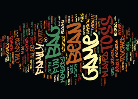 BEAN SHAPED KIDNEYS Text Background Word Cloud Concept