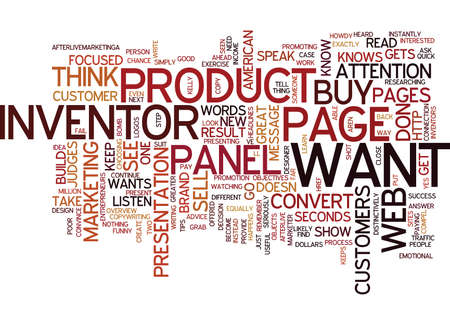 ARE YOU A AMERICAN WEB PAGE INVENTOR Text Background Word Cloud Concept Illustration
