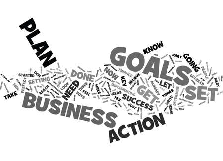 ARE YOU SET UP FOR SUCCESS Text Background Word Cloud Concept