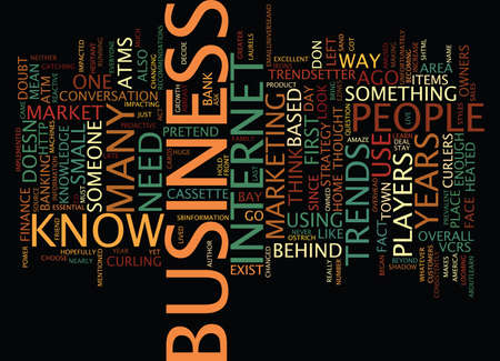 ARE YOU A TRENDSETTER OR SOMEONE WHO WILL BE LEFT BEHIND Text Background Word Cloud Concept