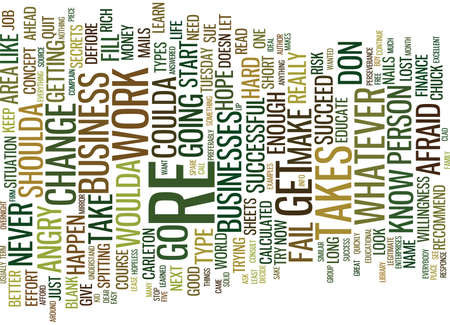 ARE YOU A SHOULDA COULDA WOULDA Text Background Word Cloud Concept
