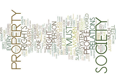 ARE WE BARBARIANS Text Background Word Cloud Concept