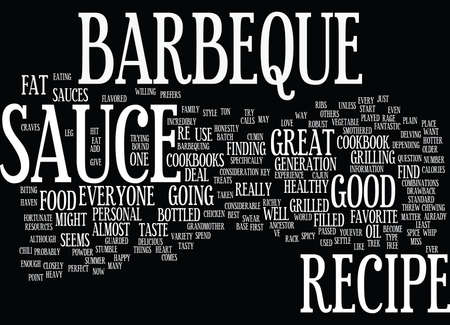 BARBEQUE TECHNIQUES TWO METHODS TO CONSIDER Text Background Word Cloud Concept