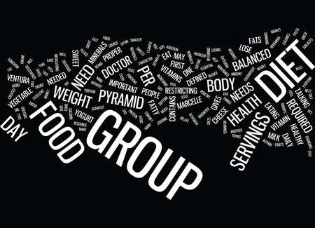 ARE WE WHAT WE EAT Text Background Word Cloud Concept Illustration