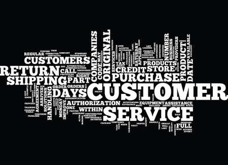 ATT CUSTOMER SERVICE Text Background Word Cloud Concept 向量圖像