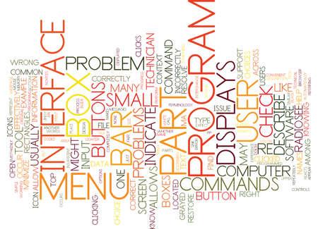 BASIC GUIDELINE ABOUT ARTICLE DIRECTORIES Text Background Word Cloud Concept Illusztráció