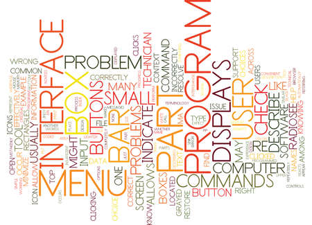 BASIC GUIDELINE ABOUT ARTICLE DIRECTORIES Text Background Word Cloud Concept Illustration