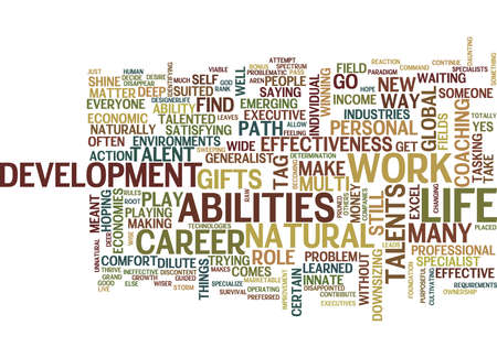 ARE YOU EFFECTIVE OR INEFFECTIVE IN YOUR LIFE Text Background Word Cloud Concept