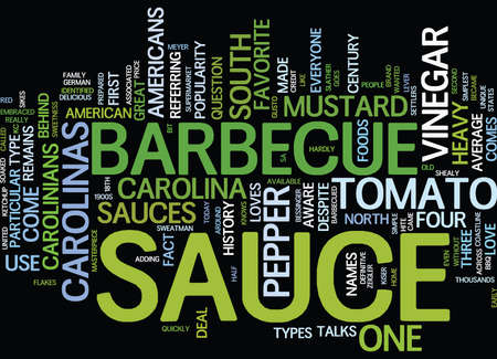 BBQ SAFETY TIPS Text Background Word Cloud Concept