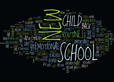ARE YOU IN A SCHOOL DAZE Text Background Word Cloud Concept Illustration