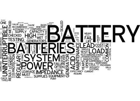 fairly: BATTERY POWERED CHAINSAWS Text Background Word Cloud Concept Illustration