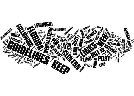 ARE YOU A BILL CLINTON WEBMASTER Text Background Word Cloud Concept