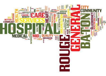BATON ROUGE HISTORIC HOMES Text Background Word Cloud Concept