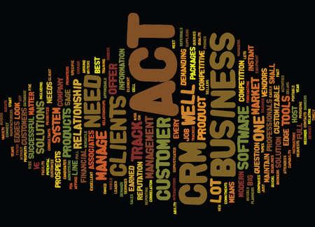 あなた CRM システム テキスト背景単語雲概念の法をアップしています。