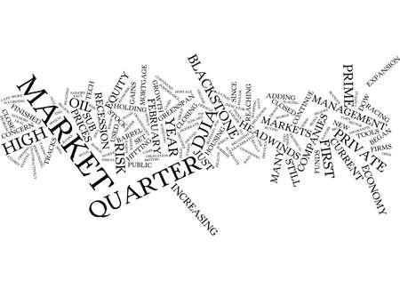 FIRST QUARTER UPDATE Text Background Word Cloud Concept Иллюстрация