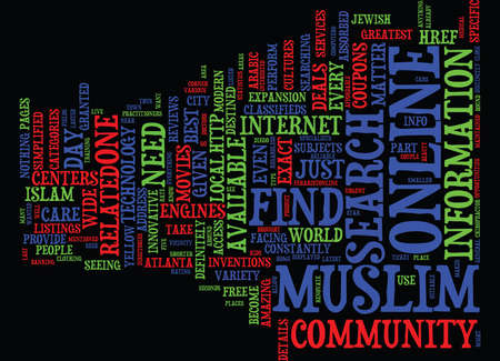 BEST DEDICATED SERVERS Text Background Word Cloud Concept