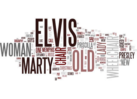 ELVIS ON MY MIND FREE AUTOBIOGRAPHY BOOK DOWNLOAD Text Background Word Cloud Concept Illustration