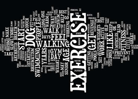 FITNESS IS THE BEST REVENGE Text Background Word Cloud Concept