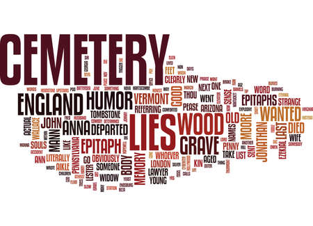 ETERNAL WIT Text Background Word Cloud Concept