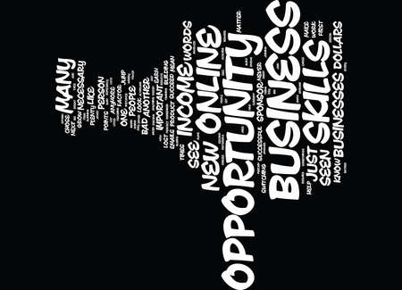 beware: BEWARE NEW ONLINE INCOME OPPORTUNITY Text Background Word Cloud Concept