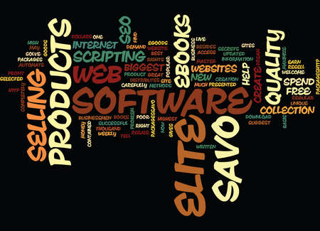 EGOODS OF YOUR DREAM Text Background Word Cloud Concept