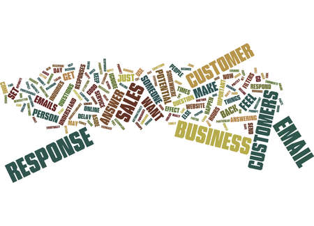 EMAIL Text Background Word Cloud Concept