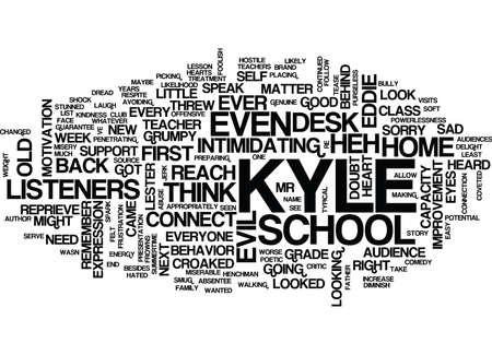 EVIL HOSTILE GRUMPY LISTENERS THINK AGAIN Text Background Word Cloud Concept
