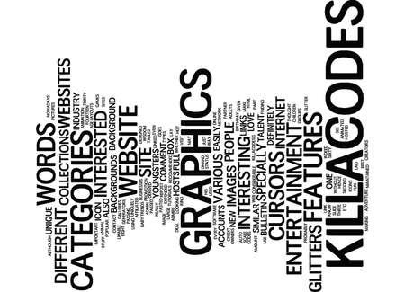 ENTERTAINMENT Text Background Word Cloud Concept Illustration