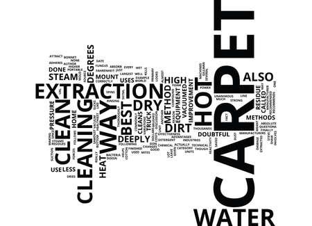 きれいなカーペット本文背景単語雲概念する最良の方法