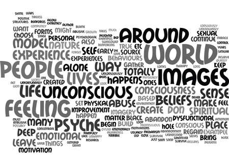 FIRST AID FOR THE SOUL Text Background Word Cloud Concept