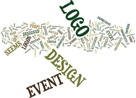EVENT LOGOS STILL SUB PAR JONATHAN MUNK Text Background Word Cloud Concept
