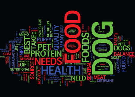 depending: GIFT OF HEALTH Text Background Word Cloud Concept Illustration