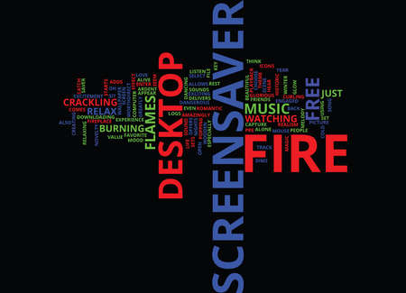 FREE FIRE SCREENSAVER Text Background Word Cloud Concept