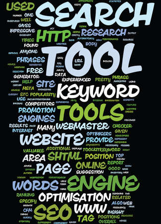 FREE ONLINE SEO TOOLS Text Background Word Cloud Concept