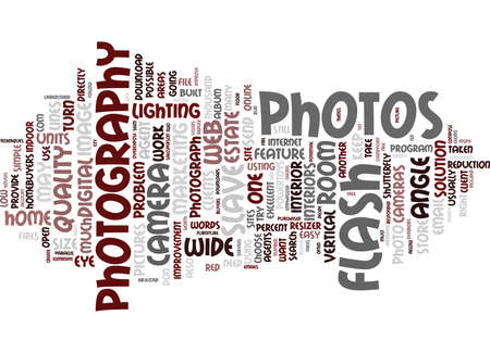 FOR HOMEBUYERS PICTURES TELL A THOUSAND WORDS Text Background Word Cloud Concept