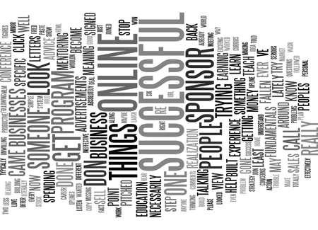あなたのマルチ商法のテキスト背景を生産的に好奇心が強い単語雲の概念から