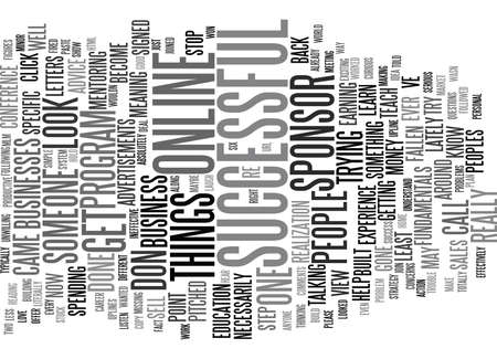 FROM CURIOUS TO PRODUCTIVE IN YOUR MLM Text Background Word Cloud Concept Illustration