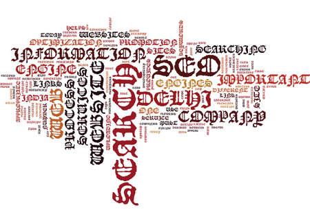 FLOURISH YOUR WEB SITE Text Background Word Cloud Concept