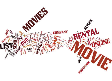 FOR THE MOVIE WATCHER WHO CAN T GET ENOUGH Text Background Word Cloud Concept