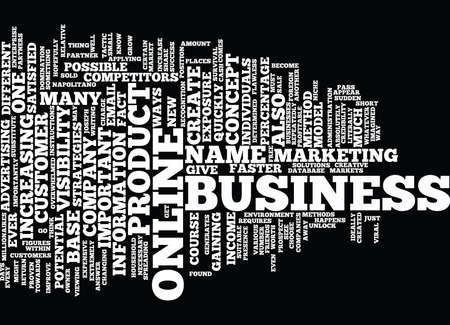 FROM ENTITY TO ENTERPRISE IN DAYS Text Background Word Cloud Concept