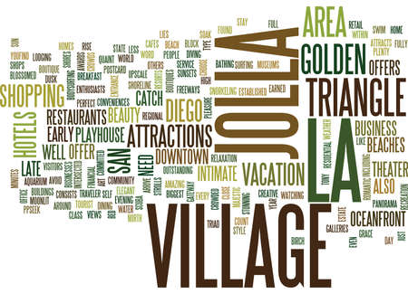 upmarket: Text Background Word Cloud Concept Illustration
