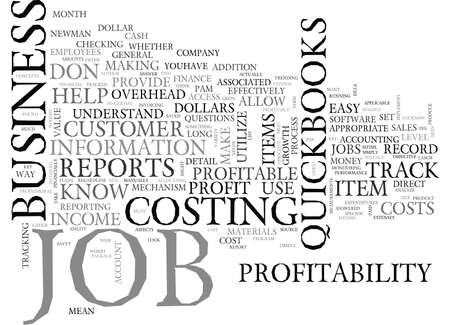 Text Background Word Cloud Concept Stock Illustratie