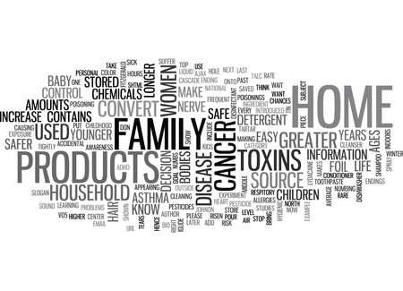 IS YOUR HOME A SAFE HOME Text Background Word Cloud Concept Ilustração