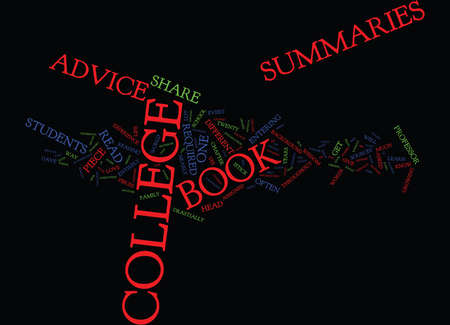 LEARN TO LOVE BOOK SUMMARIES Text Background Word Cloud Concept