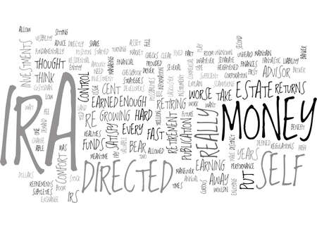 IT S YOUR MONEY WHY WAIT Text Background Word Cloud Concept