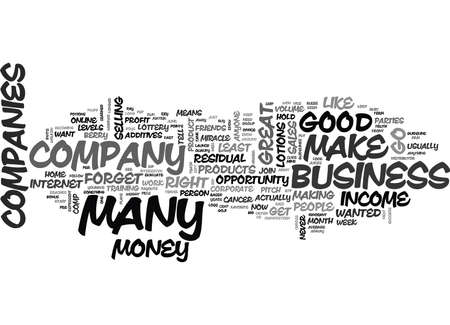 IS THERE AN ONLINE BUSINESS RIGHT FOR YOU Text Background Word Cloud Concept Ilustrace