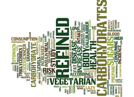 LAZY VEGETARIANS Text Background Word Cloud Concept