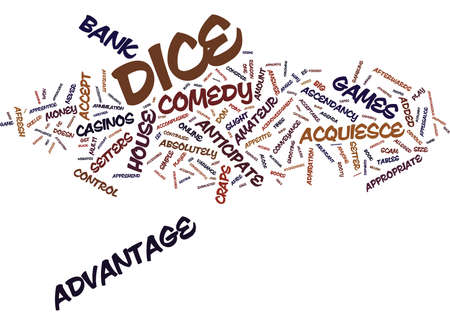 comedy: LEARN TO COMEDY CRAPS TIPS AND STRATEGIES Text Background Word Cloud Concept Illustration